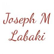 Joseph M Labaki